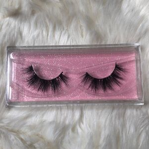 Other - 💍100% MINK FLUFFY LASHES 💍
